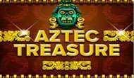 игровые автоматы Aztec Treasure играть