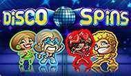 Автомат Disco Spins