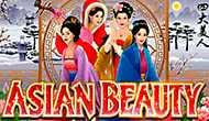 Игровой автомат Asian Beauty