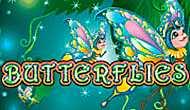 Игровой автомат Butterflies