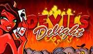 Игровой автомат Devil's Delight
