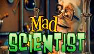 Игровой автомат Mad Scientist