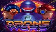 Игровые автоматы Drone Wars