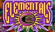 Игровые автоматы Elementals