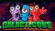 Игровые автоматы Galacticons
