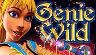Игровые автоматы Genie Wild