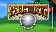 Игровые автоматы Golden Tour