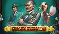 Игровые автоматы Kings of Chicago