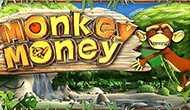 Игровые автоматы Monkey Money