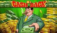 Игровые автоматы Mr. Cashback