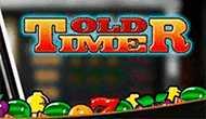 Игровые автоматы Old Timer
