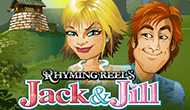 Игровые автоматы Rhyming Reels- Jack and Jill