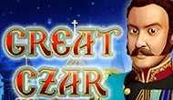 Игровые автоматы The Great Czar