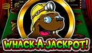 Игровые автоматы Whack a Jackpot