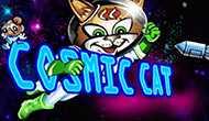 Игровые автоматы Cosmic Cat