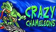 Игровые автоматы Crazy Chameleons