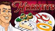 Игровые автоматы Harveys