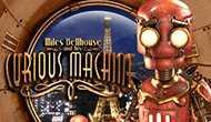 Игровые автоматы His Curious Machine