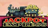 Игровые автоматы Jackpot Express