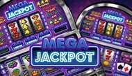 Игровые автоматы Mega Jackpot