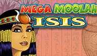 Игровые автоматы Mega Moolah Isis