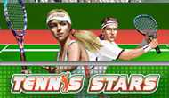 Игровые автоматы Tennis Stars