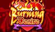 Игровые автоматы Burning Desire