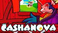 Игровые автоматы Cashanova