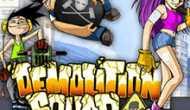Игровые автоматы Demolition Squad