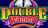 Игровые автоматы Double Wammy
