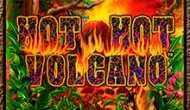Игровые автоматы Hot Hot Volcano