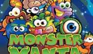 Игровые автоматы Monster Mania