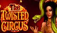 Игровые автоматы The Twisted Circus