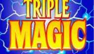 Игровые автоматы Triple Magic
