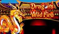 В казино Вулкан Гранд Бушующее Пламя Дракона