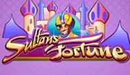 Игровой автомат Сокровища Султана на Чемпион