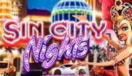 Ночи В Городе Грехов
